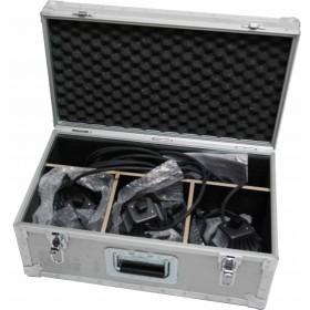 Cosmolight Set 3x 650 Watt,...