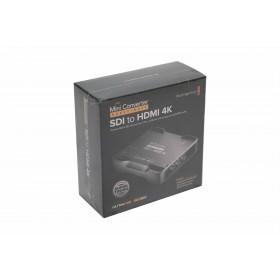 Blackmagic SDI to HDMI 4K