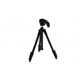 VBESTLIFE Klappkamerast/änder Z-f/örmiger Kamerast/änder mit CNC-Aluminium f/ür den Fotostudio-Halter.
