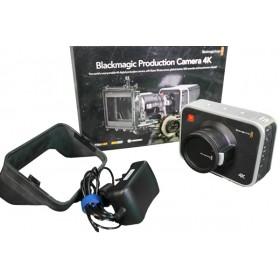 Blackmagic 4K Production...